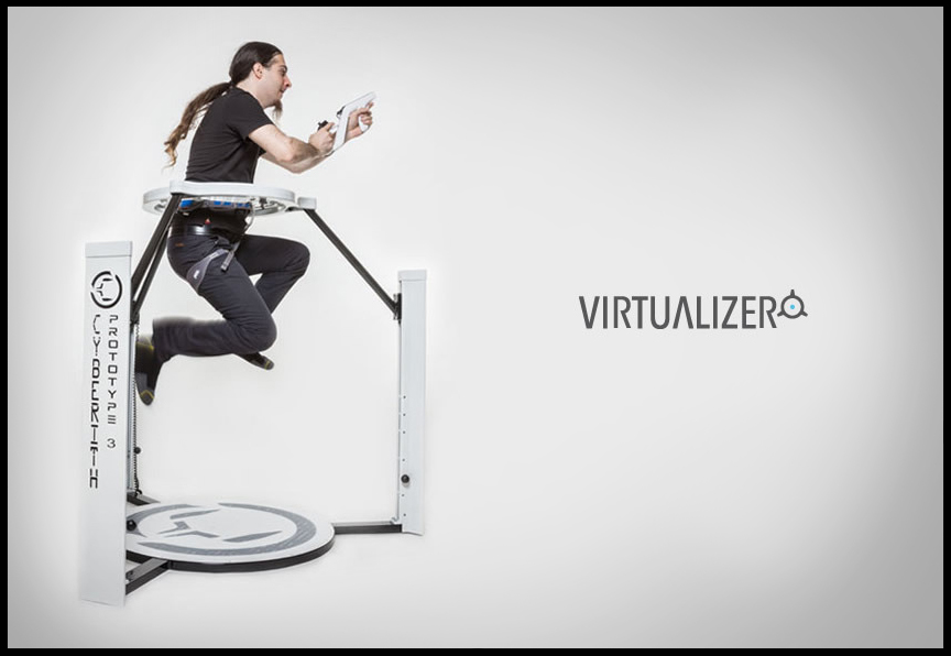 virtualizer cover